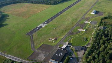 Spadel introduit un recours contre le permis d'exploitation de l'aérodrome de Spa