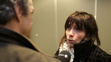 Annemie Bulte famille d'une des victimes des tueurs du Brabant