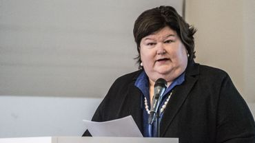 Maggie De Block va lancer un projet pilote sur l'usage de drogue dans les prisons