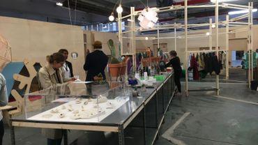 Au musée Kanal, un magasin pour mettre en valeur les artisans bruxellois