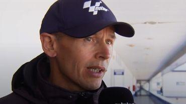"""Nicolas Goubert, directeur exécutif du championnat MotoE: """"Il y aura des courses cette saison"""""""