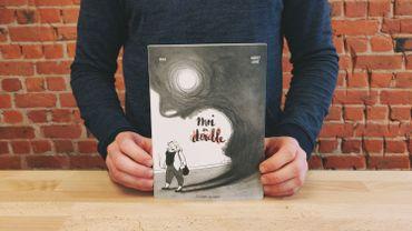 La BD de la semaine de Guillaume Drigeard: Moi en double
