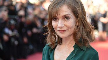"""La comédienne Isabelle Huppert sera sur scène à New York à partir du 20 février 2019 pour jouer dans l'adaptation en anglais de la pièce de Florian Zeller """"La Mère""""."""