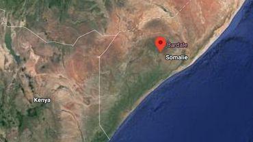Somalie: le crash d'un avion humanitaire kényan fait six morts