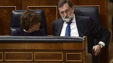 Catalogne: Mariano Rajoy convoque un conseil des ministres extraordinaire mardi en vue des élections