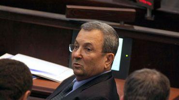 Explosion en Iran: Ehud Barak s'en félicite et en souhaite d'autres