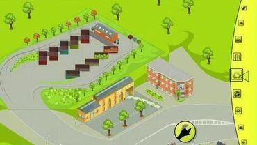 Une image extraite du jeu video