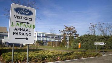 Pas de fête pour Micheline, mais 4 000 euros pour les ouvriers de Ford Genk