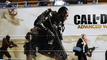 Une célèbre franchise de jeux vidéo est détournée dans un clip de sensibilisation humanitaire