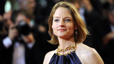 """Jodie Foster a réalisé plusieurs épisodes des séries """"House of cards"""" et """"Orange is the new black"""" pour Netflix"""
