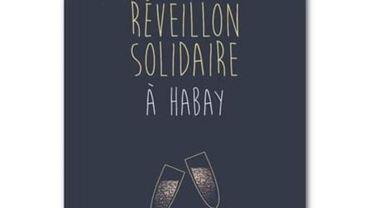 """""""Réveillon Solidaire"""" pour le 31 à Marbehan"""