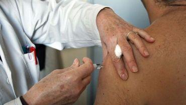 Rougeole: les personnes nées après 1970 présente un risque plus grand de contamination et de transmission du virus (illustration).