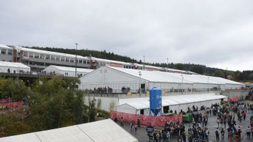 L'édition 2012 des Euroskills s'est tenue à Spa-Francorchamps.