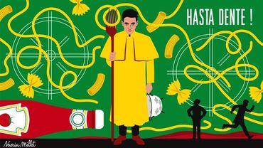 """""""Hasta Dente"""", un vrai film pour les oreilles"""