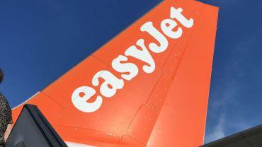 Nouvel arrêt de travail des pilotes néerlandais d'easyJet lundi