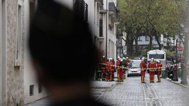 Les enquêteurs s'interrogent sur l'identité réelle de l'assaillant de l'attaque à Paris