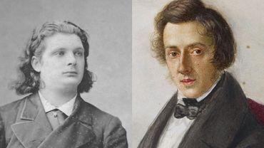 La 1ère Ballade de Chopin pour violon et piano : la vengeance des violonistes incarnée par Ysaÿe