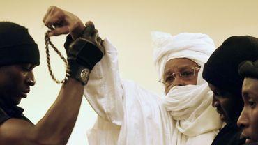 Hissène Habré a été reconnu coupable de crimes contre l'humanité, viols, exécutions, esclavage et enlèvement.