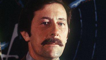 """Jean Rochefort  avait reçu le César du meilleur second rôle masculin dans le film """"Que la Fête Commence"""" de Bertrand Tavernier en avril 1976."""