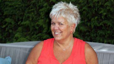 Mimie Mathy rétablie après son opération