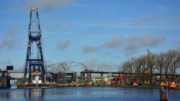Un corps sans vie retrouvé dans le port de Zeebrugge