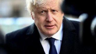Boris Johnson perd son siège et sa majorité dans les sondages