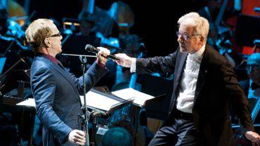 Danny Elfman et John Mauceri