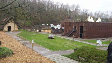 Le préhistomuseum de Ramioul rouvre ses portes après 3 ans de fermeture