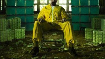 """OCS City dévoile le final de """"Breaking Bad"""" à partir du 14 décembre"""