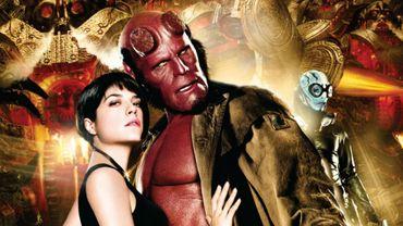 """Sorti en 2008, """"Hellboy 2"""" avait rapporté 160 millions de dollars au box office mondial"""