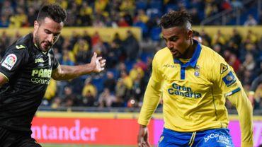 Kevin-Prince Boateng prolonge à Las Palmas jusqu'en 2020