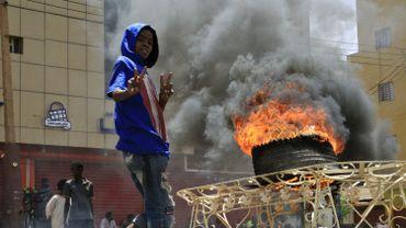 Que se passe-t-il au Soudan?