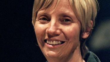 Isabelle Pouseur
