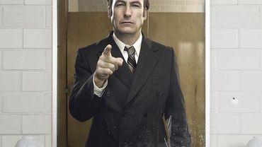 """""""Better Call Saul"""" débutera dimanche à la télévision américaine"""