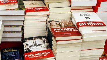 Les prix littéraires sont-ils vraiment appréciables pour un écrivain ?