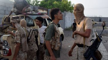 Yémen: 60 morts dans l'attentat suicide à Aden