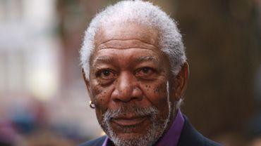 Morgan Freeman incarnera Ildarin, l'homme qui apprend à Ben-Hur la conduite de chars