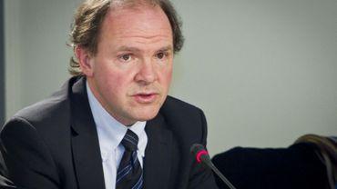 Flandre: le chômage en hausse de 6,6% en février, a annoncé le ministre Philippe Muyters