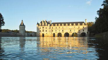 La balade de Carine : Chenonceau, le château des Dames