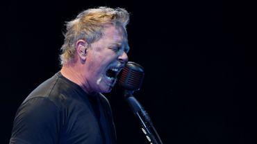 """Metallica : un nouvel extrait du """"S&M²"""""""
