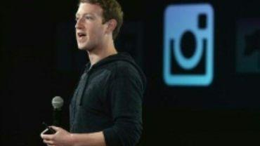 Facebook annonce de nouvelles mesures pour calmer la tempête avant l'audition de son patron Mark Zuckerberg au Congrès