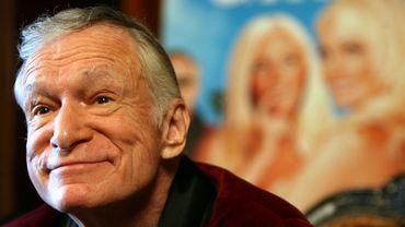 Une mini-série reviendra sur l'histoire de Hugh Hefner et de son magazine Playboy.