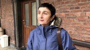 Wivine Wittouck demande des dommages et intérêts à un ancien collègue qu'elle accuse de harcèlement.