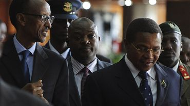Tanzanie-Rwanda: le torchon brûle entre les deux présidents