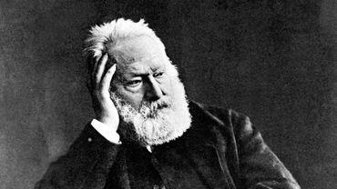 """Victor Hugo devrait être l'une des stars de l'année à la télévision, avec une adaptation à gros budget des """"Misérables"""" par la BBC"""