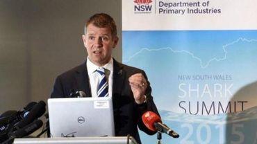 La technologie à la rescousse à un sommet sur les requins en Australie