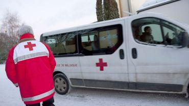 La Croix Rouge emploie près de 9000 volontaires: indispensables à la bonne marche des services