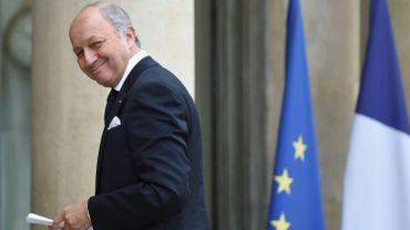 Les services secrets allemands ont espionné le ministre français des Affaires étrangères Laurent Fabius, affirme mercredi la radio publique allemande Berlin-Brandebourg.