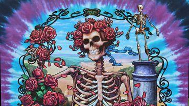 L'histoire de Grateful Dead