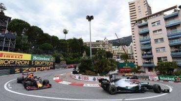 Coronavirus: Monaco compte bien accueillir son Grand Prix de Formule 1 le 24 mai
